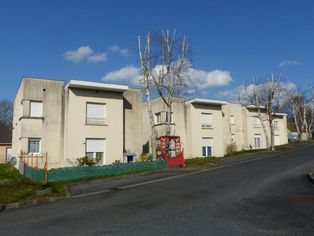 Annonce location Appartement avec piscine lubersac