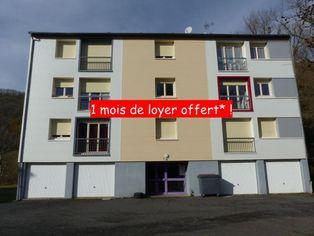 Annonce location Appartement avec garage bort-les-orgues
