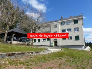 Annonce location Appartement meymac