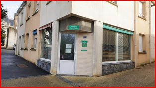 Annonce location Local commercial guémené-penfao