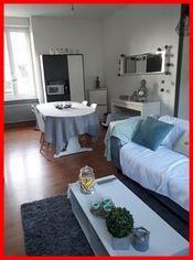 Annonce location Appartement lumineux guémené-penfao