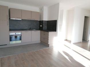 Annonce location Appartement avec terrasse rixheim