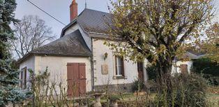 Annonce vente Maison descartes