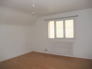 Annonce location Appartement avec terrasse bolbec