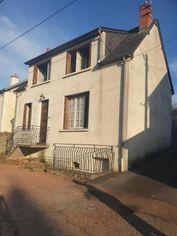 Annonce vente Maison avec garage cercy-la-tour
