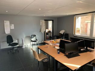 Annonce location Local commercial montbrison