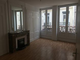 Annonce location Appartement avec cuisine équipée saint-étienne