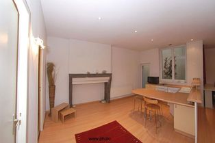Annonce location Appartement avec cuisine équipée clermont-ferrand