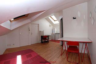 Annonce location Appartement rénové clermont-ferrand