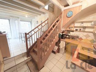 Annonce vente Maison sérignac-sur-garonne