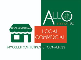 Annonce location Local commercial traversant bayonne