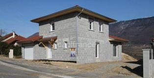 Annonce vente Maison avec vue dégagée châtillon-en-michaille