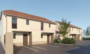 Annonce vente Maison avec parking saint-andré-les-vergers