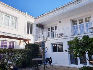 Annonce vente Maison avec garage talmont-sur-gironde