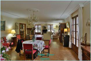 Annonce vente Maison au calme champs-sur-tarentaine-marchal