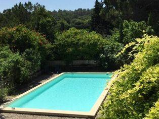 Annonce vente Maison avec piscine rochegude