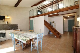 Annonce vente Maison saint-hippolyte-du-fort