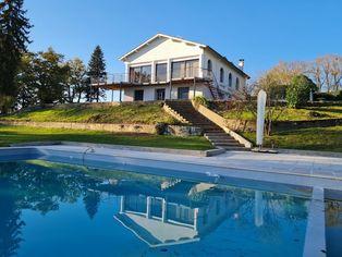 Annonce vente Maison avec garage aire-sur-l'adour