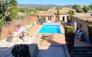 Annonce vente Maison avec terrasse laurens