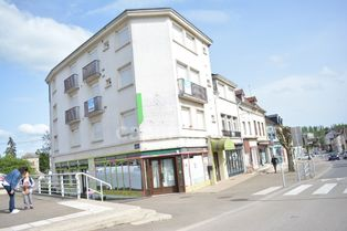 Annonce vente Immeuble nevers