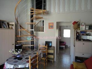 Annonce vente Maison avec garage saint-cyprien