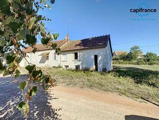 Annonce vente Maison au calme montceau-les-mines