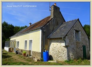 Annonce vente Maison la chartre-sur-le-loir