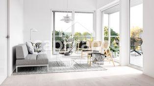 Annonce vente Appartement sainte-luce-sur-loire