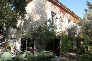 Annonce vente Maison morières-lès-avignon