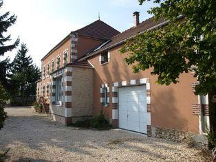 Annonce vente Maison avec garage laroche-saint-cydroine