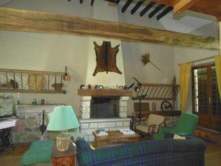 Annonce vente Maison avec grange thorigny-sur-oreuse