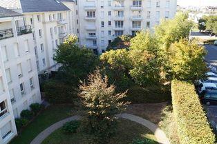 Annonce vente Appartement avec terrasse créteil