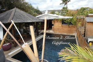 Annonce vente Maison avec terrasse la saline-les-bains