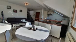 Annonce vente Appartement grilly