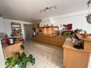 Annonce vente Maison avec terrasse chevry