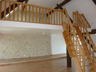 Annonce location Appartement avec terrasse laon