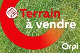 Annonce vente Terrain saint-gobain