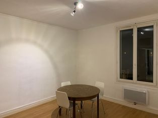 Annonce location Appartement tergnier