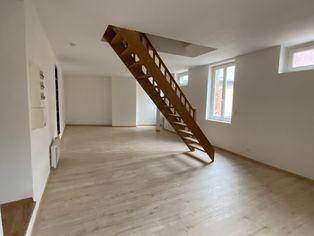 Annonce vente Appartement avec cuisine équipée chauny