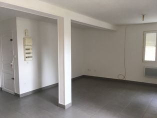 Annonce location Appartement rénové tergnier