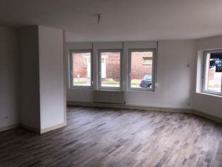 Annonce location Appartement jussy