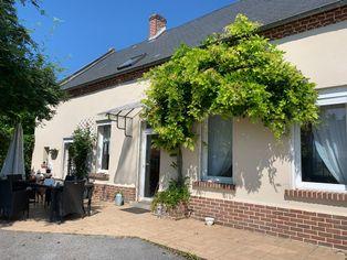 Annonce location Maison anguilcourt-le-sart