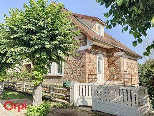 Annonce vente Maison villefranche-d'allier