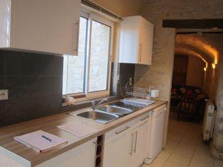 Annonce location Appartement châteauneuf-val-saint-donat