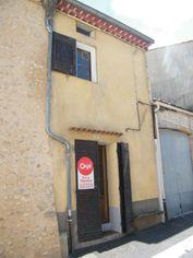 Annonce vente Maison le castellet
