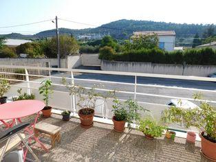 Annonce vente Appartement avec terrasse oraison