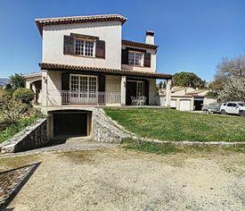 Annonce vente Maison avec garage villeneuve-loubet