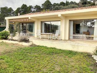 Annonce location Maison avec terrasse la colle-sur-loup