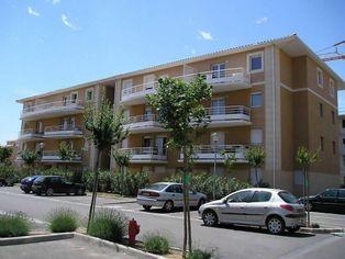 Annonce location Appartement avec terrasse miramas