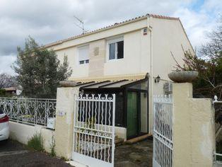 Annonce vente Maison avec terrasse lambesc